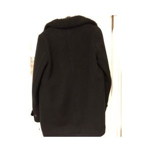Wilfred Jackets & Coats - Aritzia - Wilfred Free Wool Coat - XS